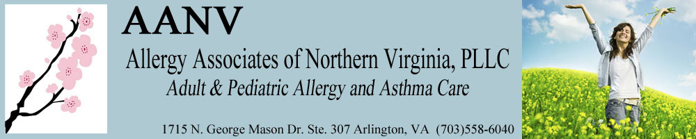 AllergyNVA.com – Allergy Associates of N. Virginia, PLLC