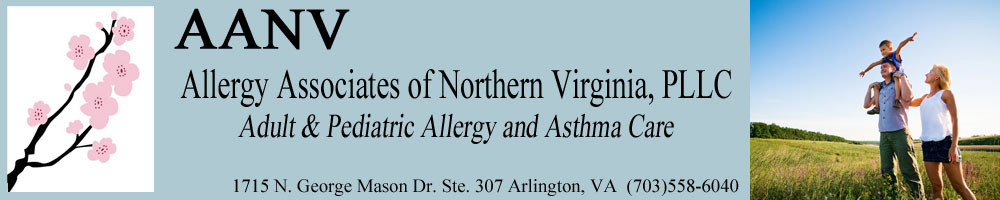 AllergyNVA.com – Allergy Associates of N. Virginia, PLLC